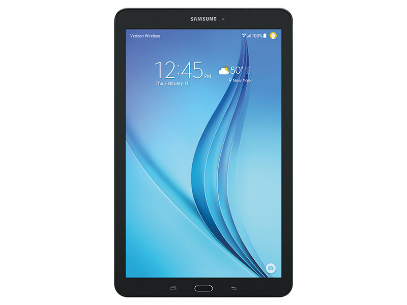 Samsung Galaxy Tab A eight.0 Review
