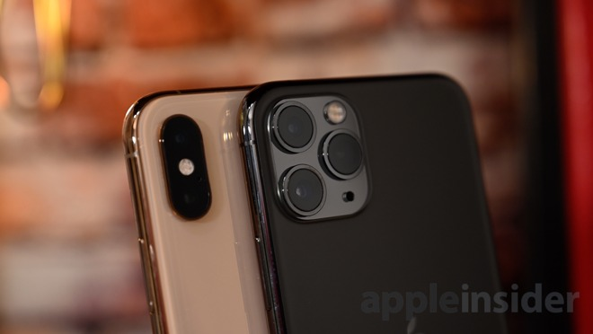 Why has Apple stopped promoting iPhone XS in 2019