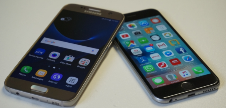 Will an Android cellphone last longer than iOS?