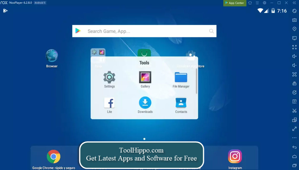 How to run full version of Android Marshmallow in your PC with out emulators