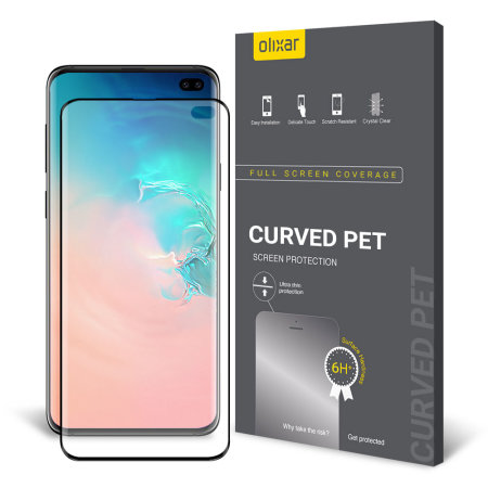 Is the Samsung Galaxy S10+