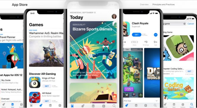 Best iPhone apps of 2020